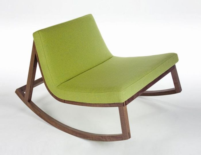 Kroeker Rocking Chair