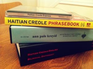 creole books photo