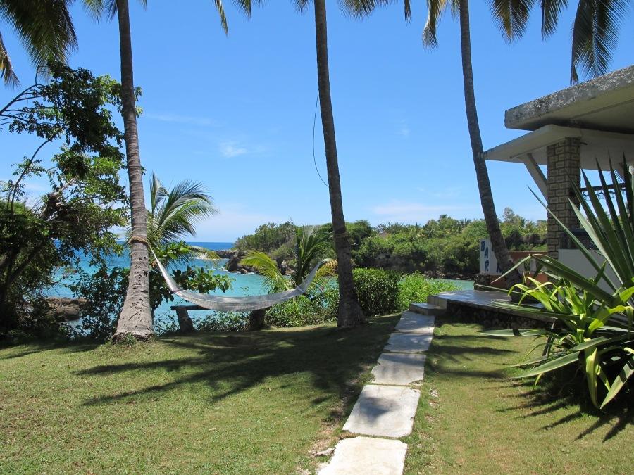 Jacmel hammock