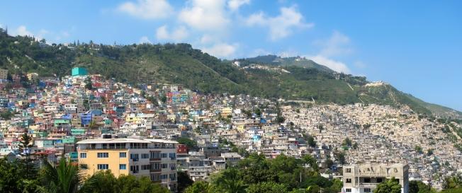 Jalousie panorama